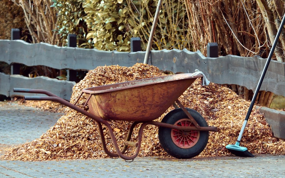 Mulch Matters – So Do it Right!